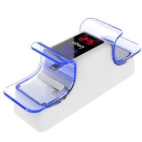 Dokovací stanice iPega P5003 Dual Charger Dock pro PS5 Controller