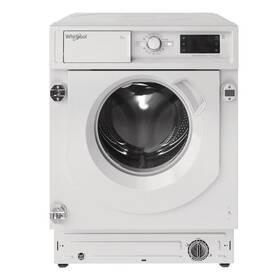 Pračka Whirlpool BI WMWG 71483E EU N bílá