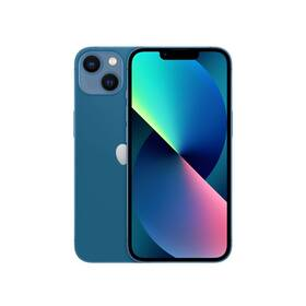 Mobilní telefon Apple iPhone 13 mini 512GB Blue (MLKF3CN/A)