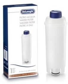 Vodní filtr pro espressa DeLonghi DLSC002 bílý