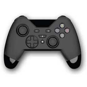 Gamepad Gioteck WX-4 pro Nintendo Switch, PS3, PC (WX4NSW-21-MU) černý