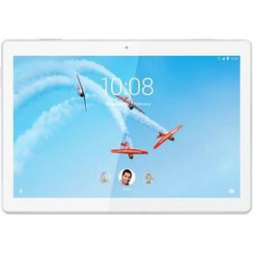 Dotykový tablet Lenovo Tab M10 32 GB HD - ZÁNOVNÍ - 12 měsíců záruka bílý