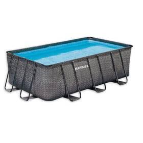 Bazén Marimex Florida Premium Ratan 2,15x4,00x1,22 m