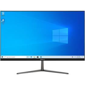 Počítač All In One Umax U-One 24GR PLus (UMM210241) černý