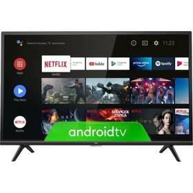 Televize TCL 32ES570F černá