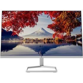 Monitor HP M24f (2D9K0AA#ABB) černý/stříbrný/sklo