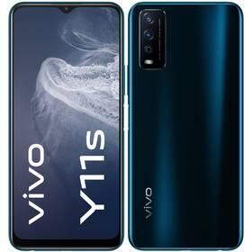 Mobilní telefon vivo Y11s - Phantom Black (5656943)