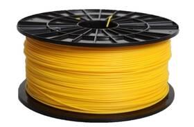 Tisková struna Filament PM 1,75 ABS, 1 kg (F175ABS_YE) žlutá