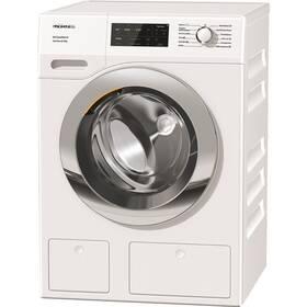 Pračka Miele WhiteEdition WEG 675 bílá