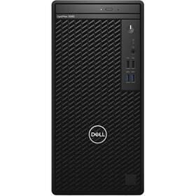 Stolní počítač Dell Optiplex 3080 MT (HP0YG) černý
