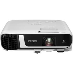 Projektor Epson EB-FH52 (V11H978040) bílý