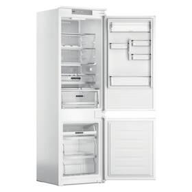 Chladnička s mrazničkou Whirlpool WHC18 T573 bílá