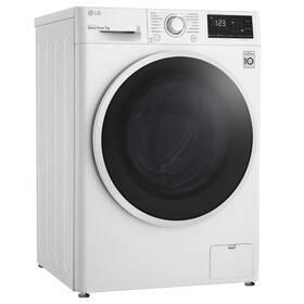 Pračka LG F2S7V3HNTW bílá