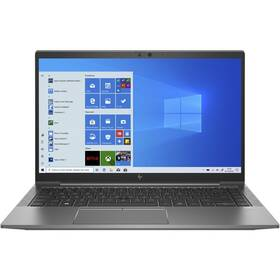 Notebook HP Zbook Firefly 14 G8 (2C9R9EA#BCM) šedý