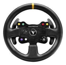 Volant Thrustmaster Leather 28 GT Add-On pro T300/T500/TX Ferrari 458 Italia (4060057) černý