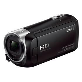 Videokamera Sony HDR-CX405B černá