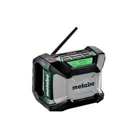 Stavební rádio Metabo 60077785 R12-18BT (bez aku)