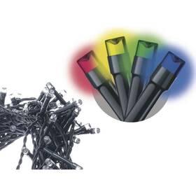 Spojovací řetěz EMOS 100 LED, 10m, multicolor (1534990032)