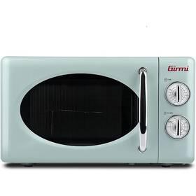 Mikrovlnná trouba Girmi Retro FM2100