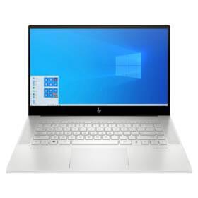 Notebook HP ENVY 15-ep0001nc (1N7V0EA#BCM) stříbrný