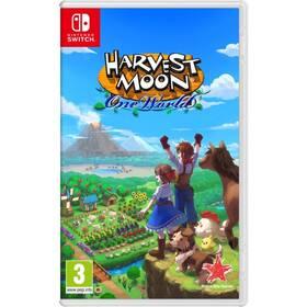 Hra Nintendo SWITCH Harvest Moon: One World (NSS265)
