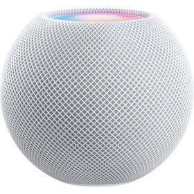 Hlasový asistent Apple HomePod mini White (MY5H2F/A)