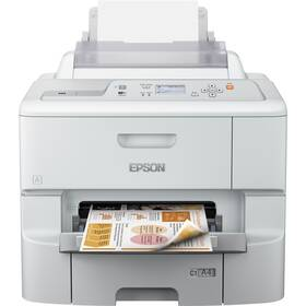 Tiskárna inkoustová Epson WorkForce PRO WF-6090DW (C11CD47301)