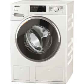 Pračka Miele WhiteEdition WWG660 bílá