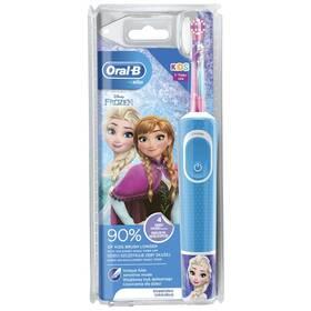 Zubní kartáček Oral-B Vitality Kids FROZEN