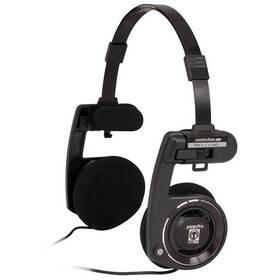 Sluchátka Koss Porta Pro (251198) černá
