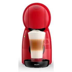 Espresso Krups NESCAFÉ Dolce Gusto Piccolo XS KP1A0531 červené