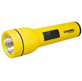 Svítilna Camelion LED FL-1L2DR20P (FL1L2DR20P) žlutá