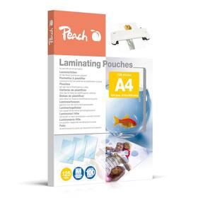 Laminovací fólie Peach A4 (216x303mm), 125mic, 100 ks (PP525-02)