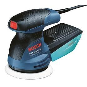 Excentrická bruska Bosch GEX 125-1 AE 0.601.387.500