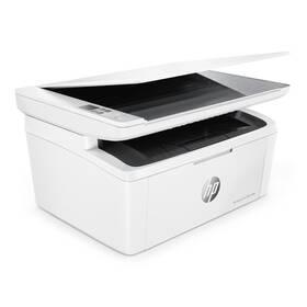 Tiskárna multifunkční HP LaserJet Pro MFP M28w (W2G55A#B19) bílý