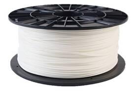 Tisková struna Filament PM 1,75 PETG, 1 kg (F175PETG_WH) bílá