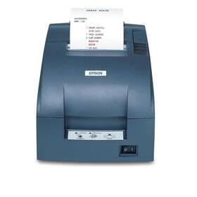Tiskárna pokladní Epson TM-U220A-057 (C31C513057) černá
