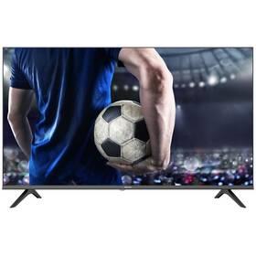 Televize Hisense 40A5100F černá
