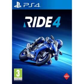 Hra Milestone Ride 4 (8057168500967)
