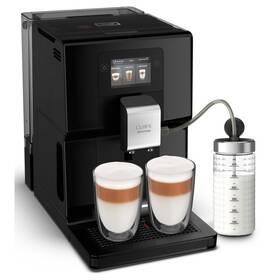 Espresso Krups Intuition Preference EA873810 černé