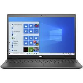 Notebook Dell Latitude 3510 - ZÁNOVNÍ - 12 měsíců záruka šedý