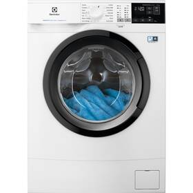 Pračka Electrolux PerfectCare 600 EW6S426BCI bílá
