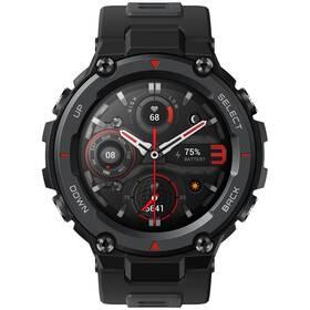 Chytré hodinky Amazfit T-Rex Pro (A2013-MB) černé