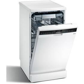 Myčka nádobí Siemens iQ500 SR25ZW11ME bílá