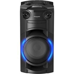 Party reproduktor Panasonic SC-TMAX10E-K černý