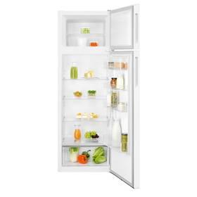 Chladnička Electrolux LTB1AE28W0 bílá