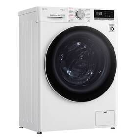 Pračka LG F4WT409AIDD bílá barva