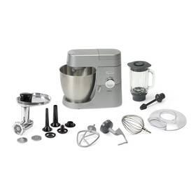 Kuchyňský robot KENWOOD Chef XL KVL4170S stříbrný