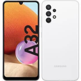 Mobilní telefon Samsung Galaxy A32 (SM-A325FZWGEUE) bílý