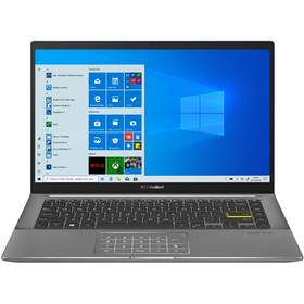 Notebook Asus VivoBook S14 (M433UA-EB245T) (M433UA-EB245T) černý